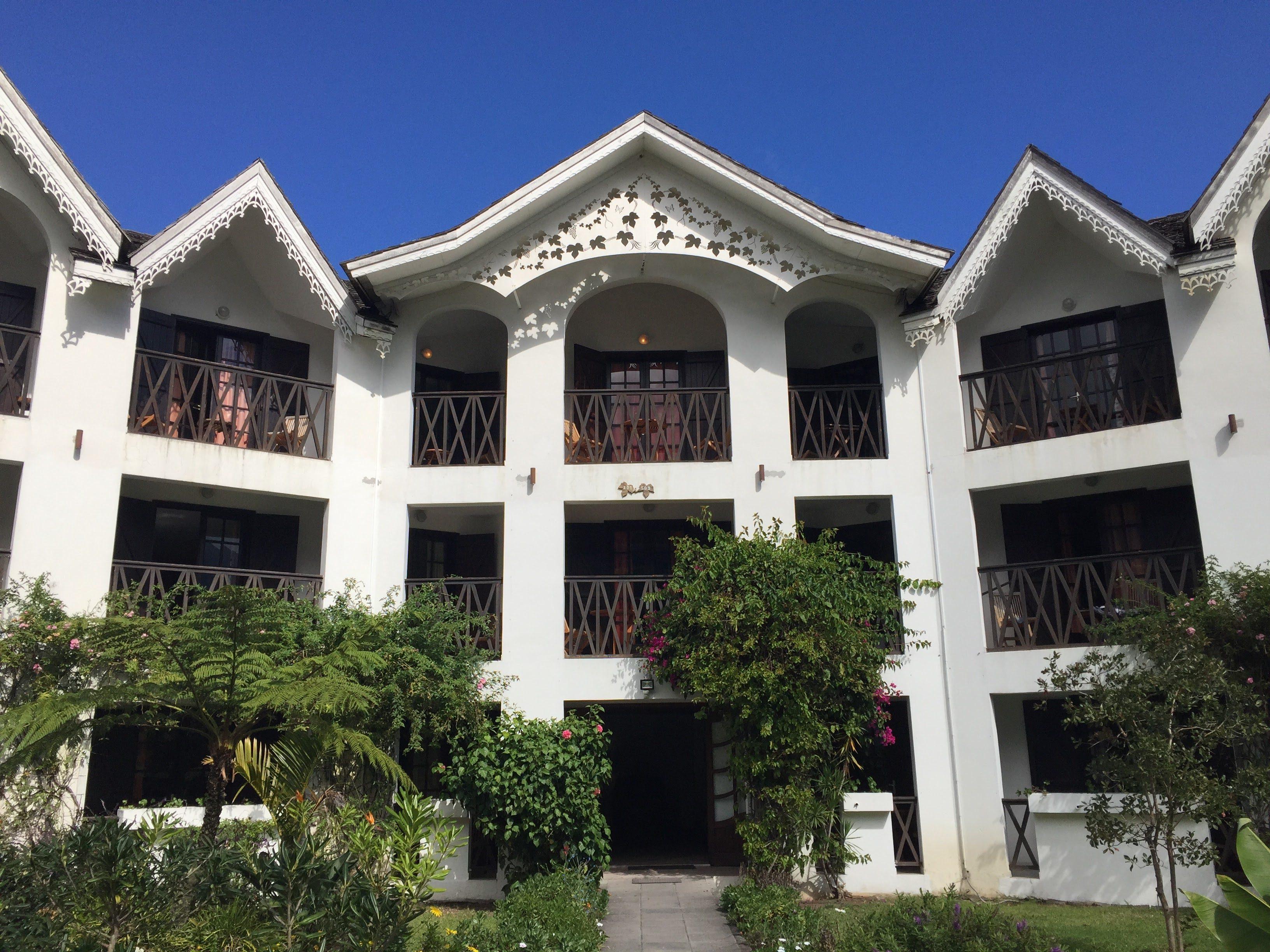 [CONCOURS] Gagne une nuit pour deux à l'Hôtel Le Vieux Cep, à Cilaos