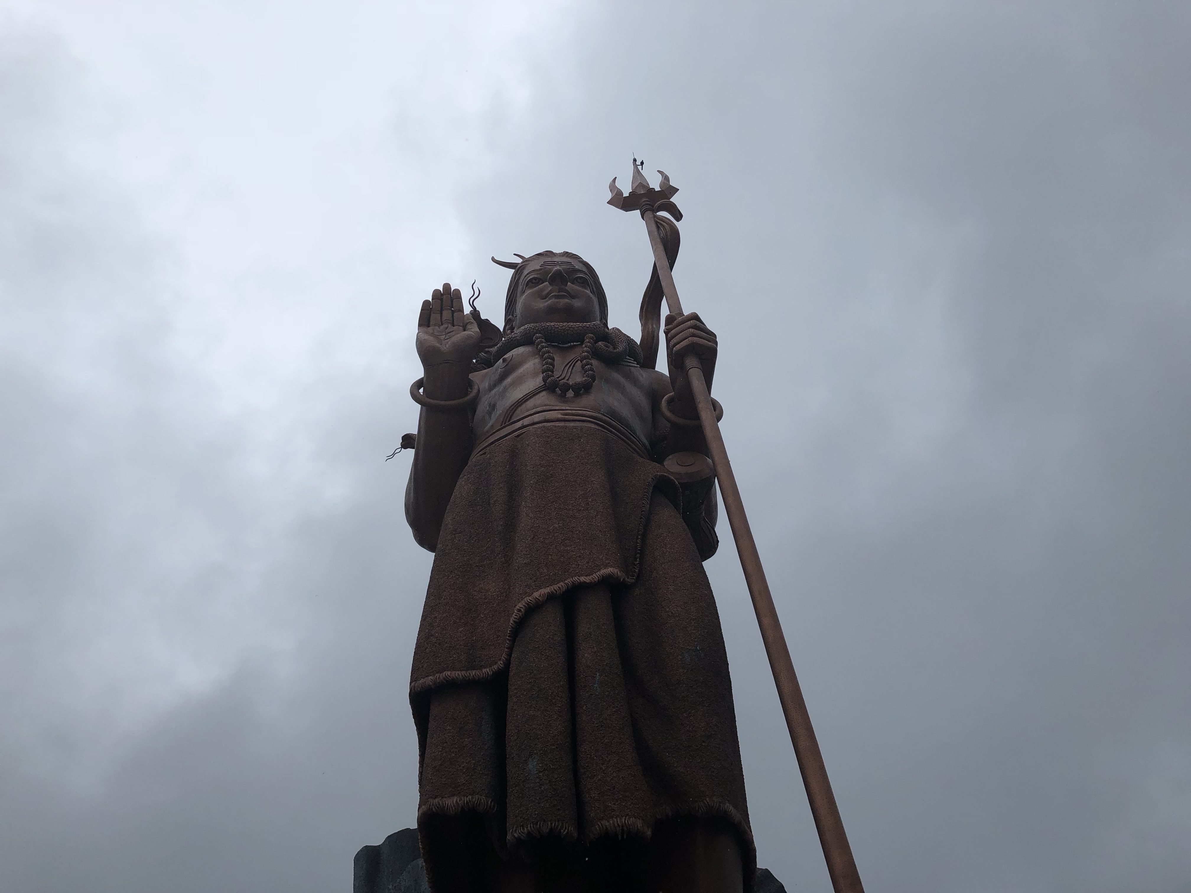 Mahashivaratri : Maurice célèbre la grande nuit de Shiva