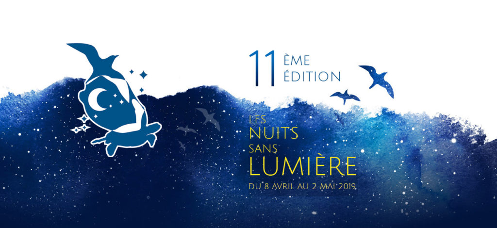 11e édition des Nuits sans lumière