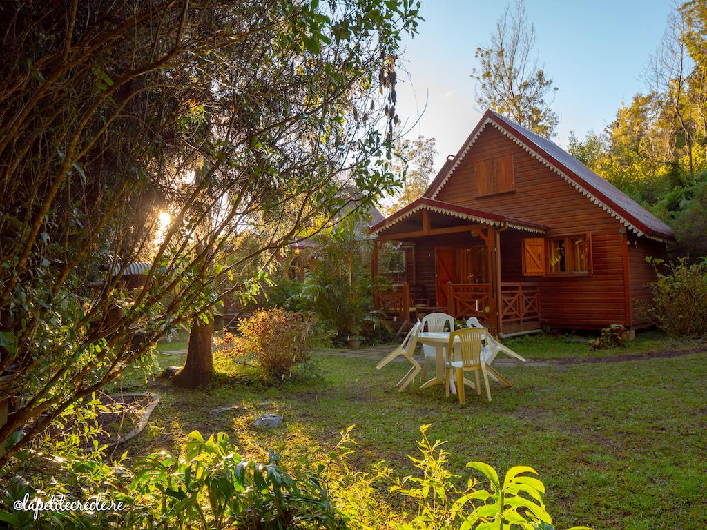 Mon itinéraire pour 2 jours en famille dans l'Est de La Réunion