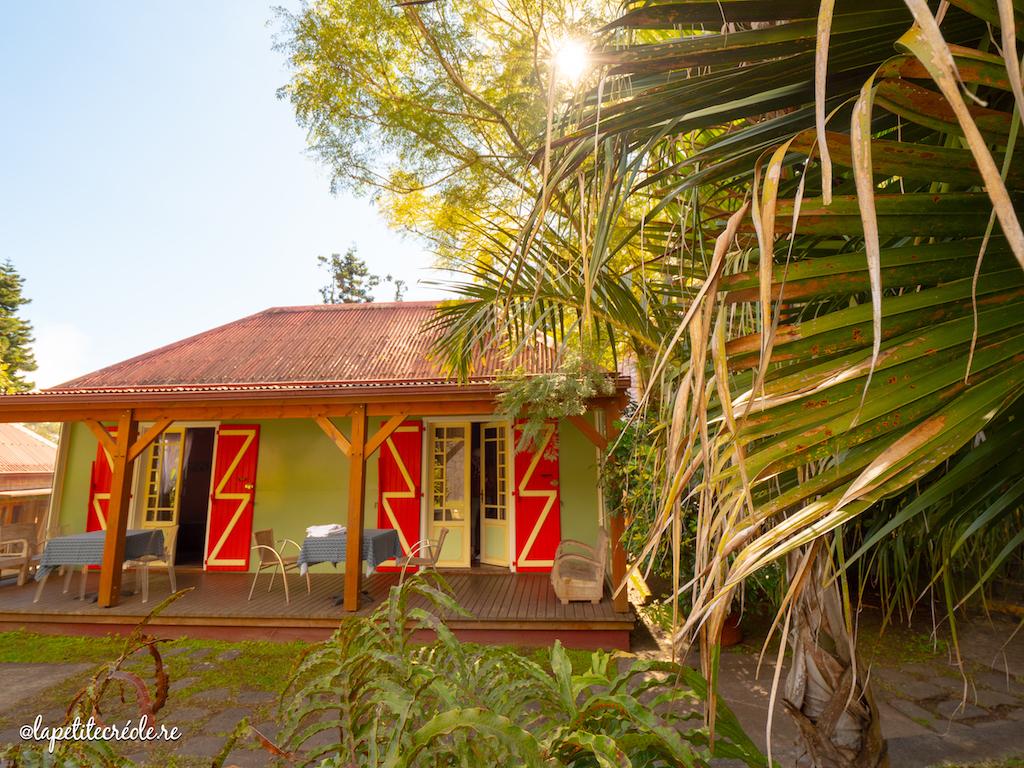 Mon itinéraire pour 2 jours en amoureux dans l'Est de La Réunion