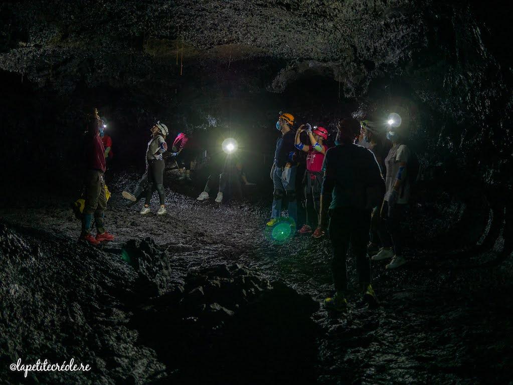 Mon itinéraire pour 2 jours entre amis dans l'Est de La Réunion